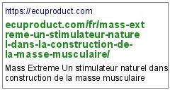 https://ecuproduct.com/fr/mass-extreme-un-stimulateur-naturel-dans-la-construction-de-la-masse-musculaire/